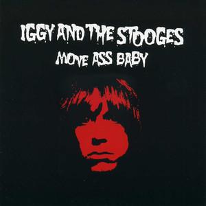 Move Ass Baby album
