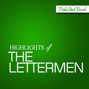 Highlights of the Lettermen album