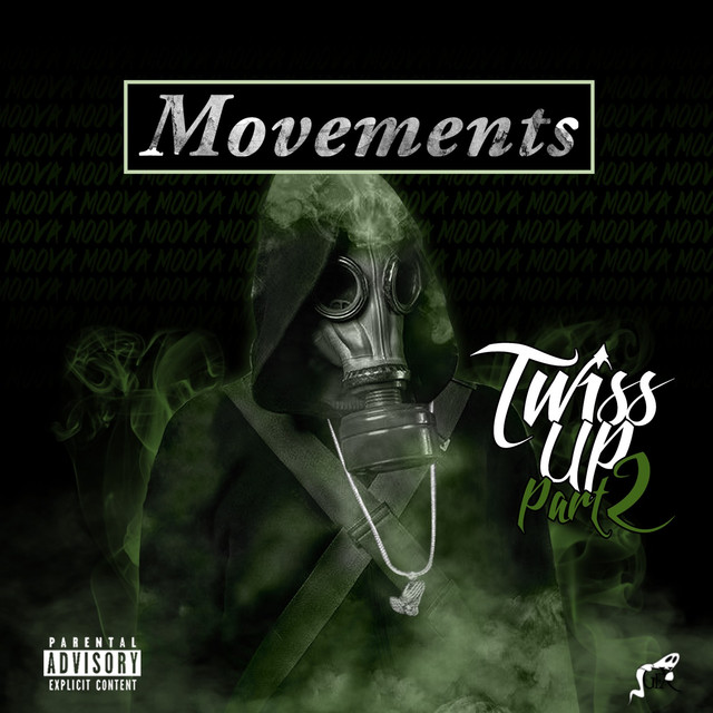 Twiss up, Pt. 2