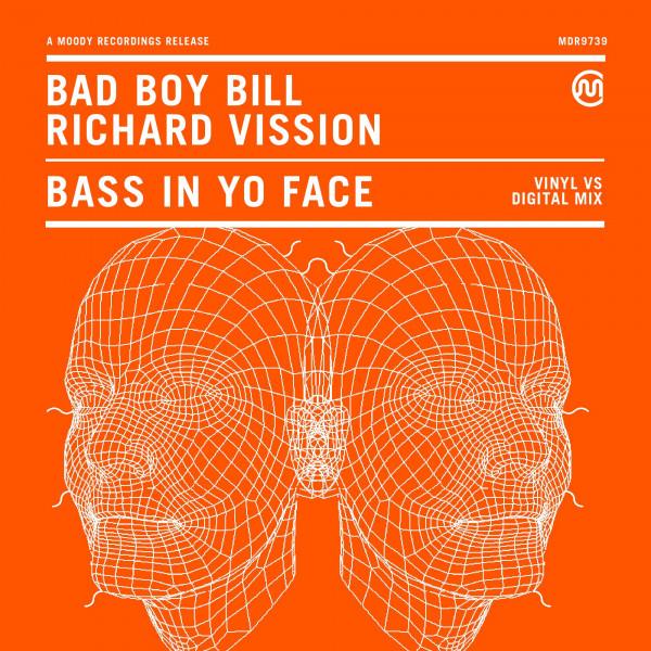 Bass In Yo Face