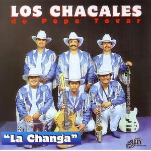 La Changa Albumcover