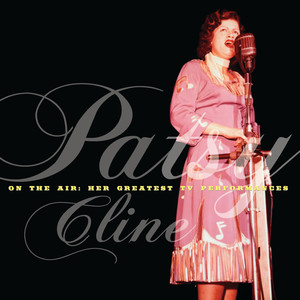 On The Air: Her Best TV Performances - Patsy Cline