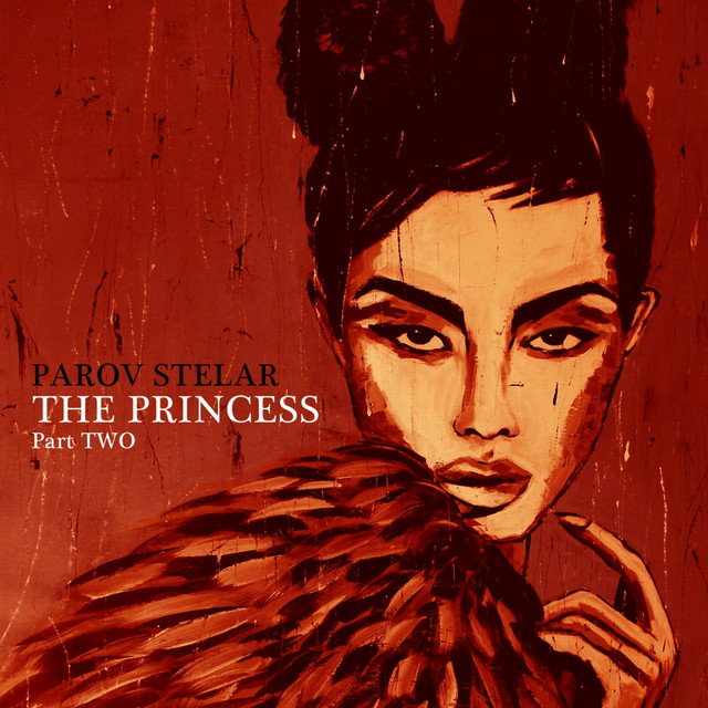 Parov Stelar The Princess, Pt. Two album cover
