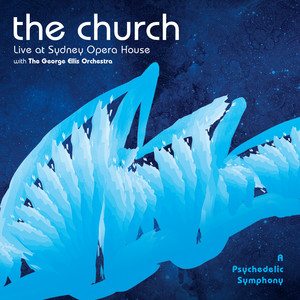 A Psychedelic Symphony album
