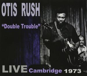 Double Trouble: Live Cambridge 1973 album