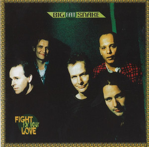 Fight for Your Love album