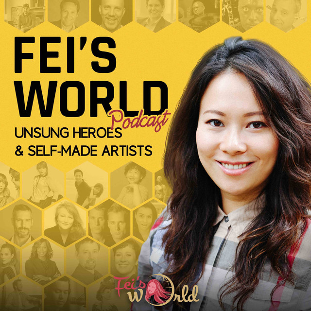 Feisworld Podcast On Spotify