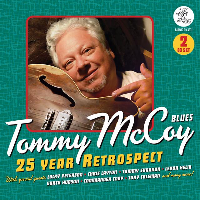 Tommy Mccoy