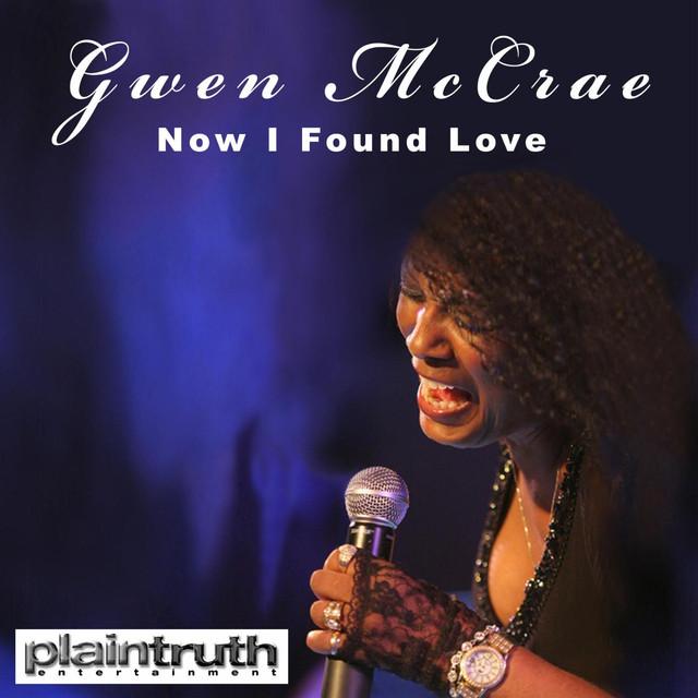 """""""Now I Found Love"""" - Single"""