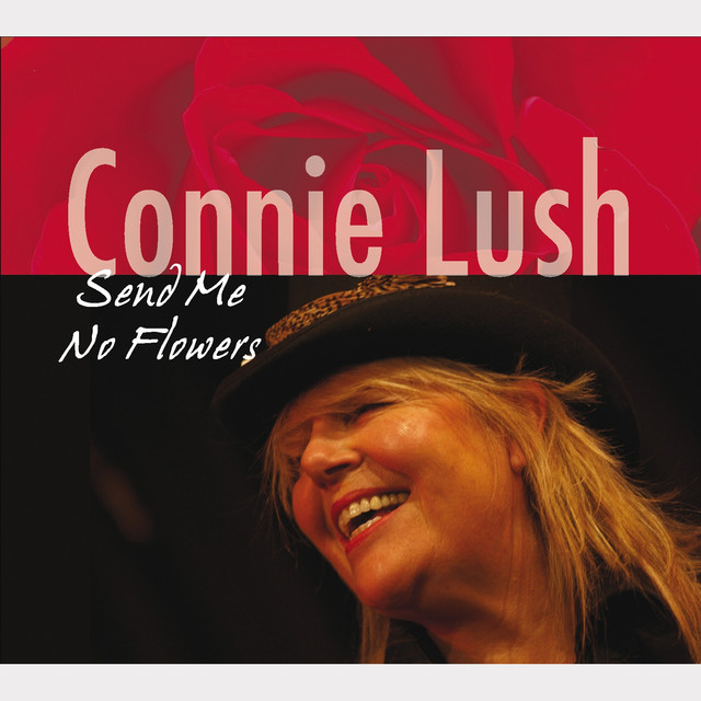 Connie Lush tickets and 2019 tour dates