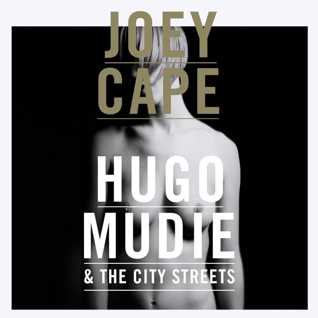 Hugo Mudie & The City Streets