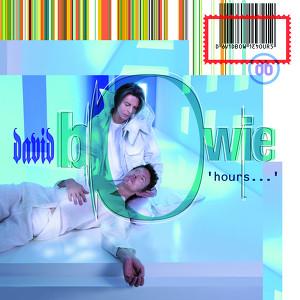 Hours (Digital Deluxe Version) Albumcover