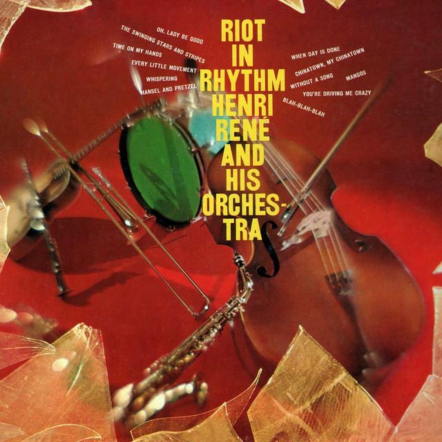 Henri René & His Orchestra