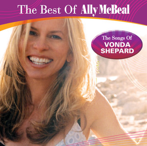 The Best of Ally McBeal: The Songs of Vonda Shepard album