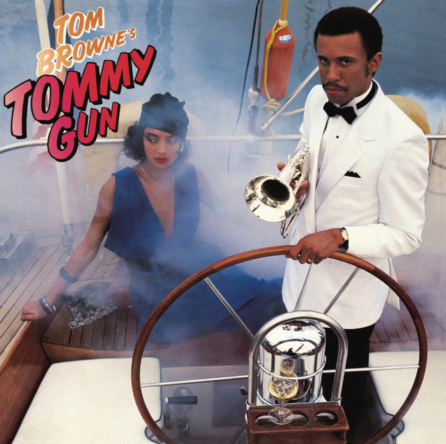 Tommy Gun (Bonus Track Version)