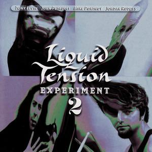 Liquid Tension Experiment 2 album