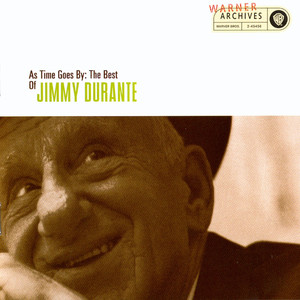 As Time Goes By: The Best of Jimmy Durante album
