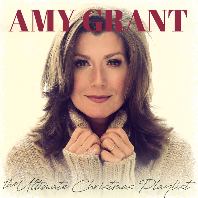 Rockin' Around The Christmas Tree. By Amy Grant - Rockin' Around The Christmas Tree, A Song By Amy Grant On Spotify