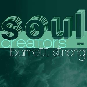 Soul Creators - Barrett Strong album