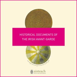 Historical Documents of the Irish Avant-Garde Albumcover
