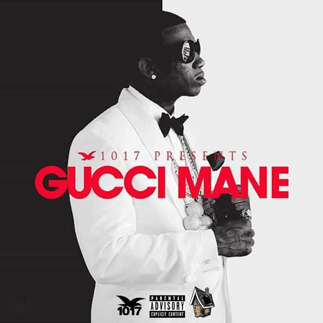 Gucci Mane Albumcover