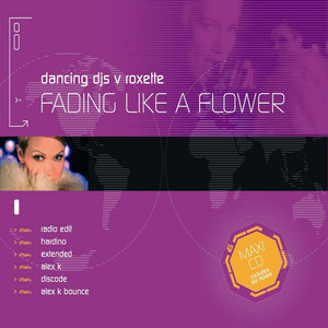 Fading Like a Flower album
