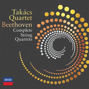 Beethoven: Complete String Quartets Albümü