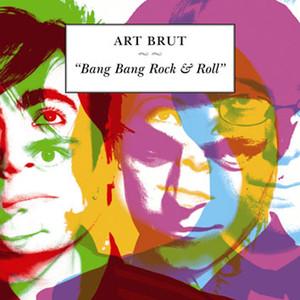 Bang Bang Rock and Roll album
