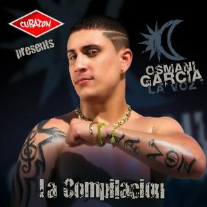 Cubaton presents Osmani Garcia La Vox - La Compilacion Albumcover