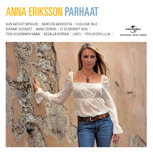 Anna Eriksson - Parhaat
