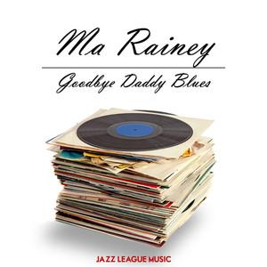 Goodbye Daddy Blues album