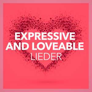 Expressive and loveable lieder album
