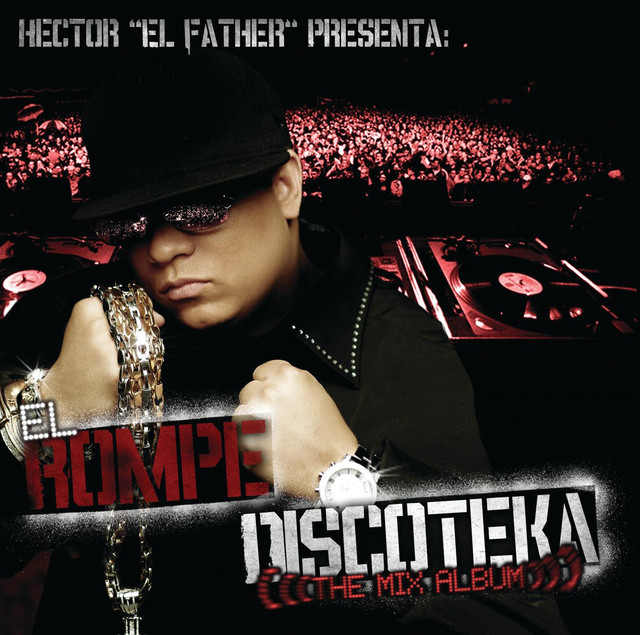 El Rompe Discoteka /The Mix Album