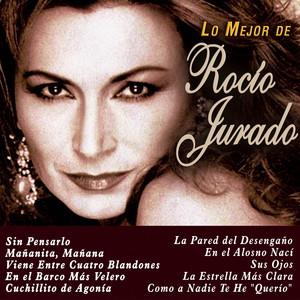 Lo mejor de Rocío Jurado album