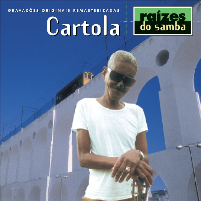 CARTOLA MP3 BAIXAR CD
