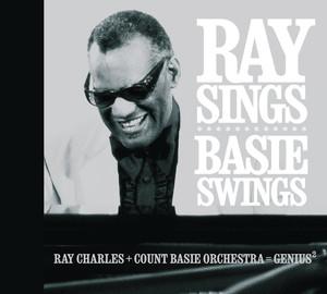 Ray Sings, Basie Swings Albumcover