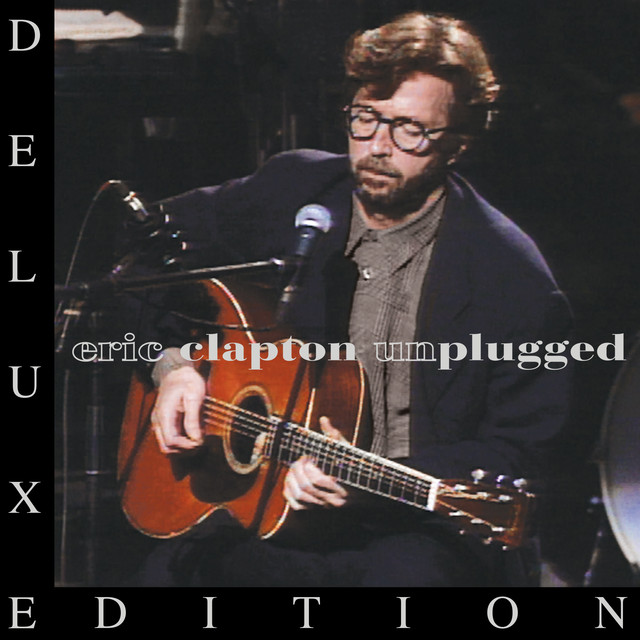 Unplugged [Deluxe]