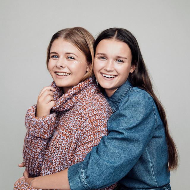 Vilde og Anna