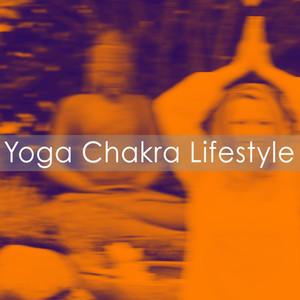 Yoga Chakra Lifestyle Albumcover