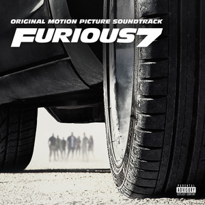 Furious 7: Original Motion Picture Soundtrack Albümü