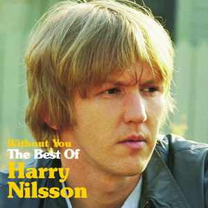Without You: The Best of Harry Nilsson album