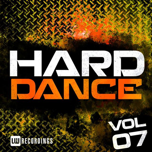Hard Dance, Vol. 7 Albumcover
