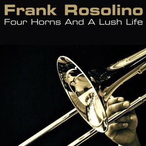 Four Horns and a Lush Life album
