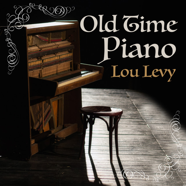 Old Time Piano
