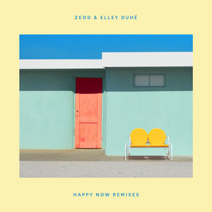 Happy Now (Remixes) Albümü