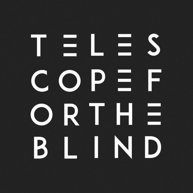 Telescope for the blind