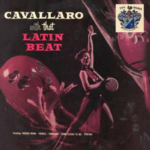 With That Latin Beat album