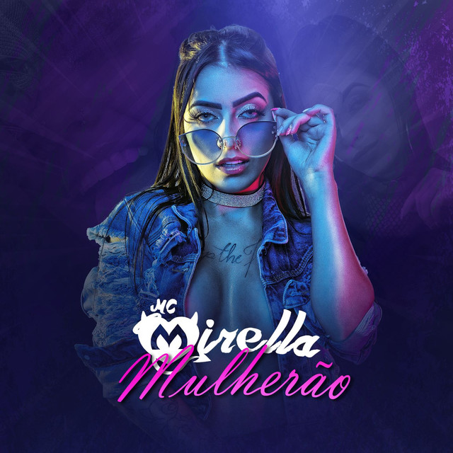 MC Mirella