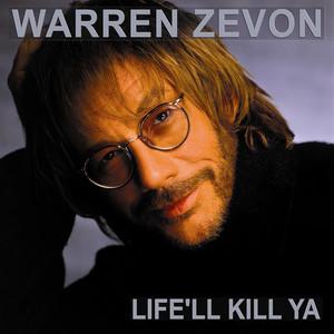 Life'll Kill Ya album