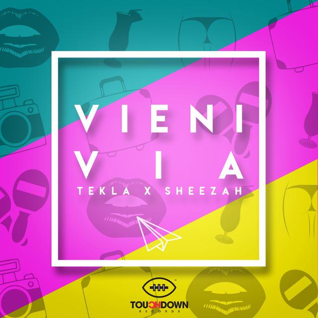 Vieni Via by Tekla on Spotify